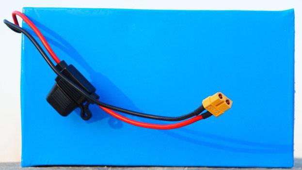 АКБ 36В 15ач для электросамоката